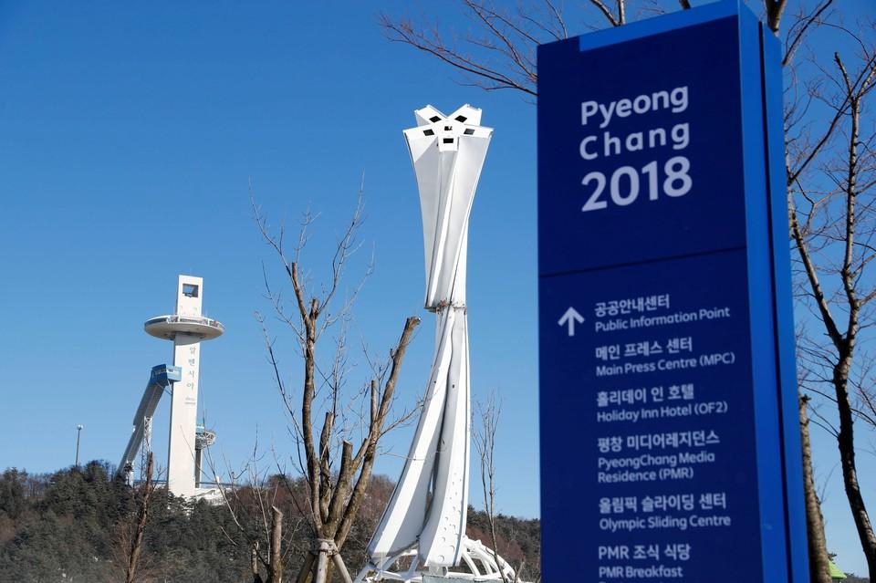 CAS снял с российских спортсменов все санкции, однако МОК все равно не хочет допускать их к Олимпиаде в Пхенчхане