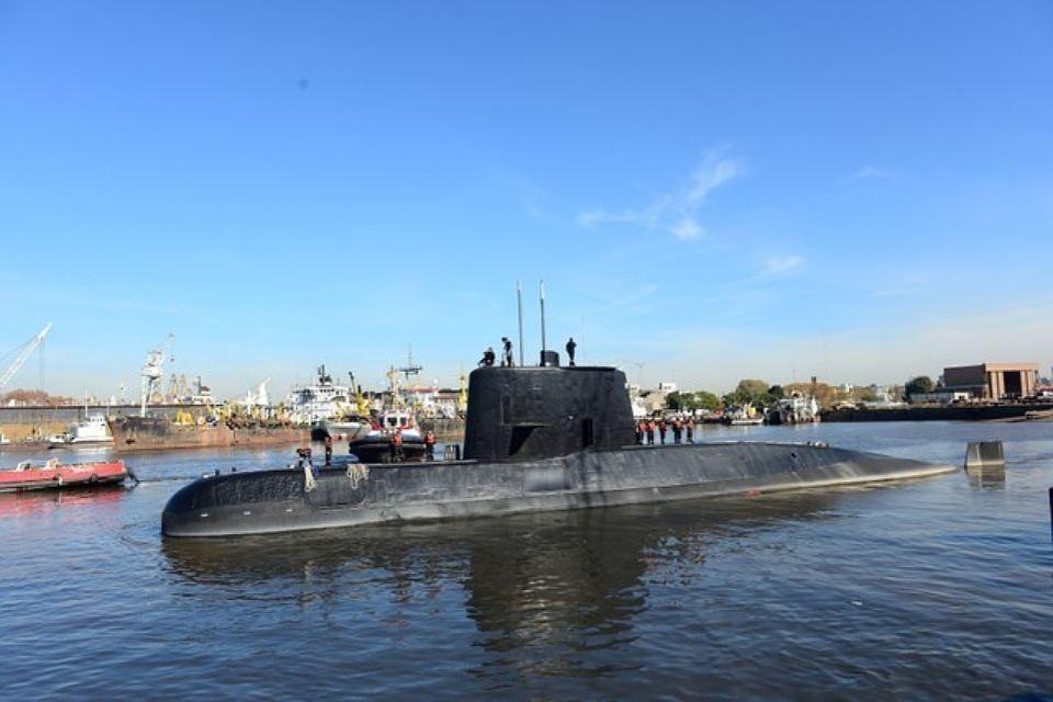 Подводная лодка «Сан-Хуан»