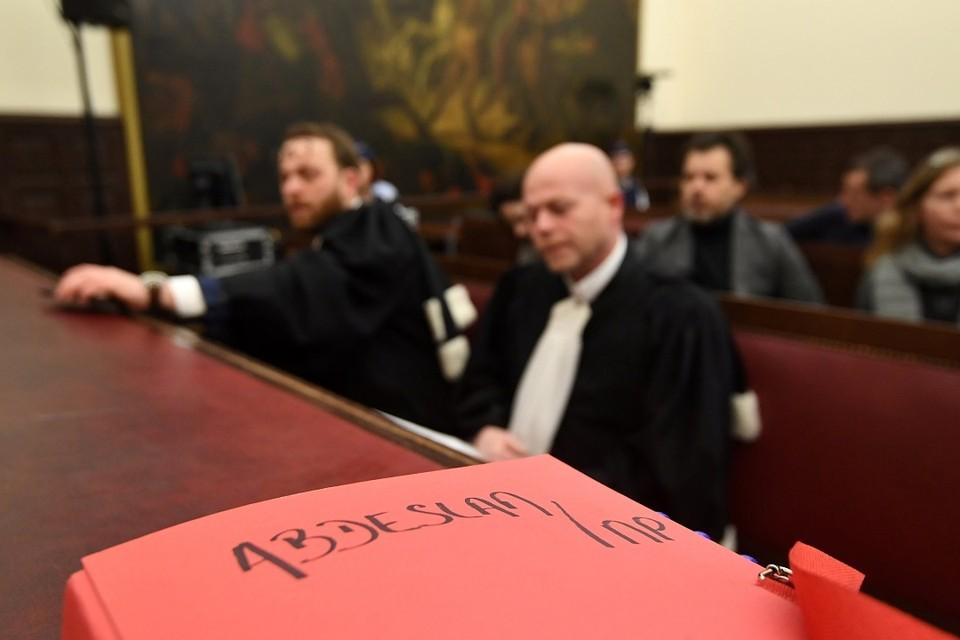 В Брюсселе начался суд над парижским террористом