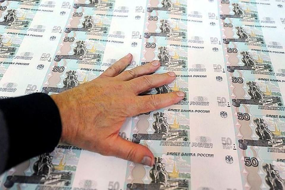Минфин закупит валюту на 298 млрд рублей