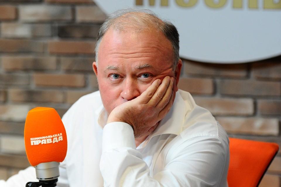 Момент истины: как Ходорковский заказал семью Карауловых