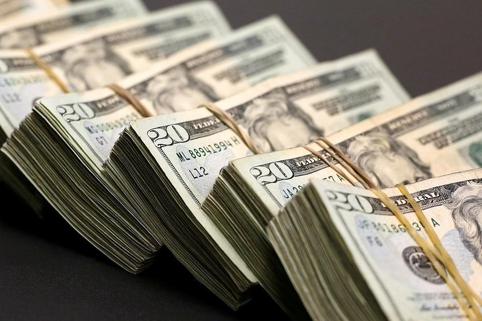 курс доллара на бирже форекс