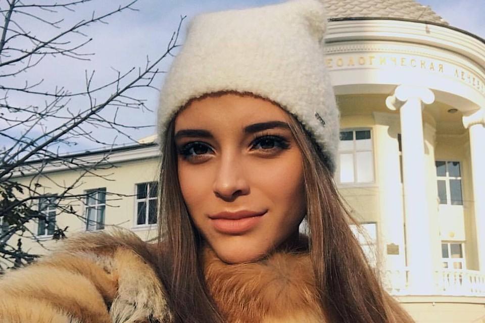 Диана Халикова прилетела в Москву на злополучном самолете всего за полтора часа до катастрофы.