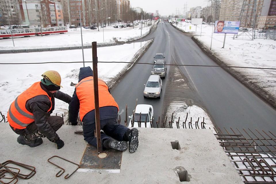 Новые самарские дороги стали причиной увеличения числа ДТП