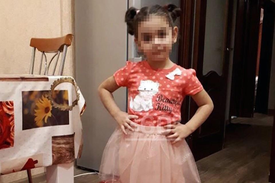 Ранее трехлетняя девочка погибла в детском саду 2120 в Новой Москве