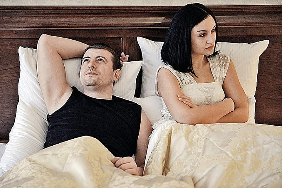Обнаружили у женщин ген сексуальной неверности