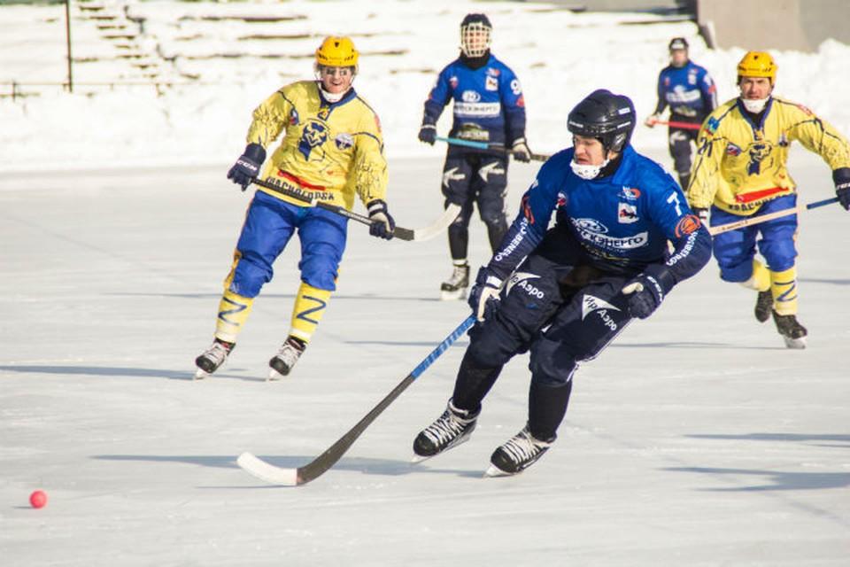 С появлением крытого дворца игроки будут играть в комфортных условиях и показывать зрелищный хоккей.