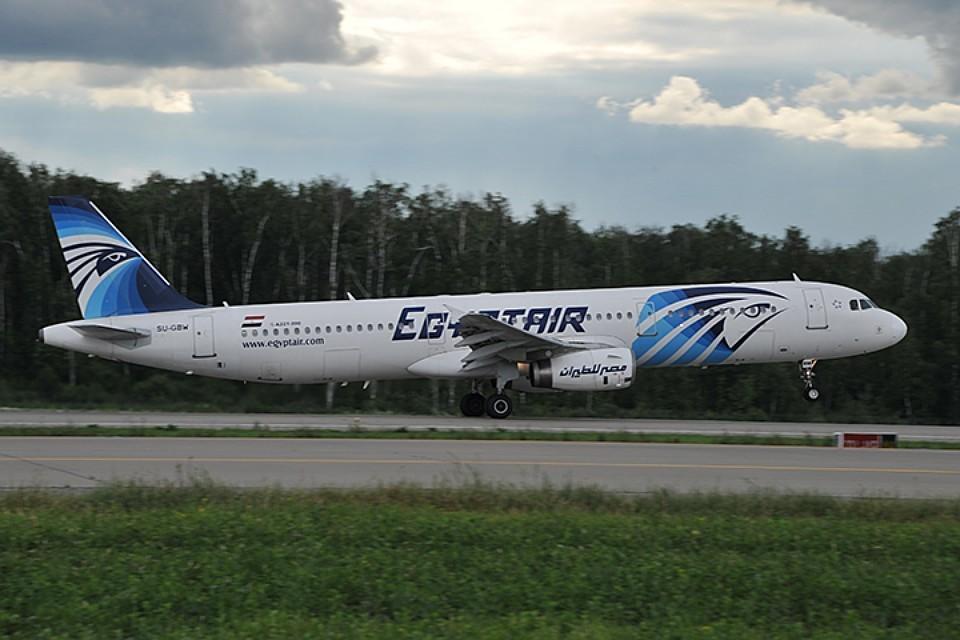 Рейсы в Египет из Москвы возобновят в апреле 2018 года