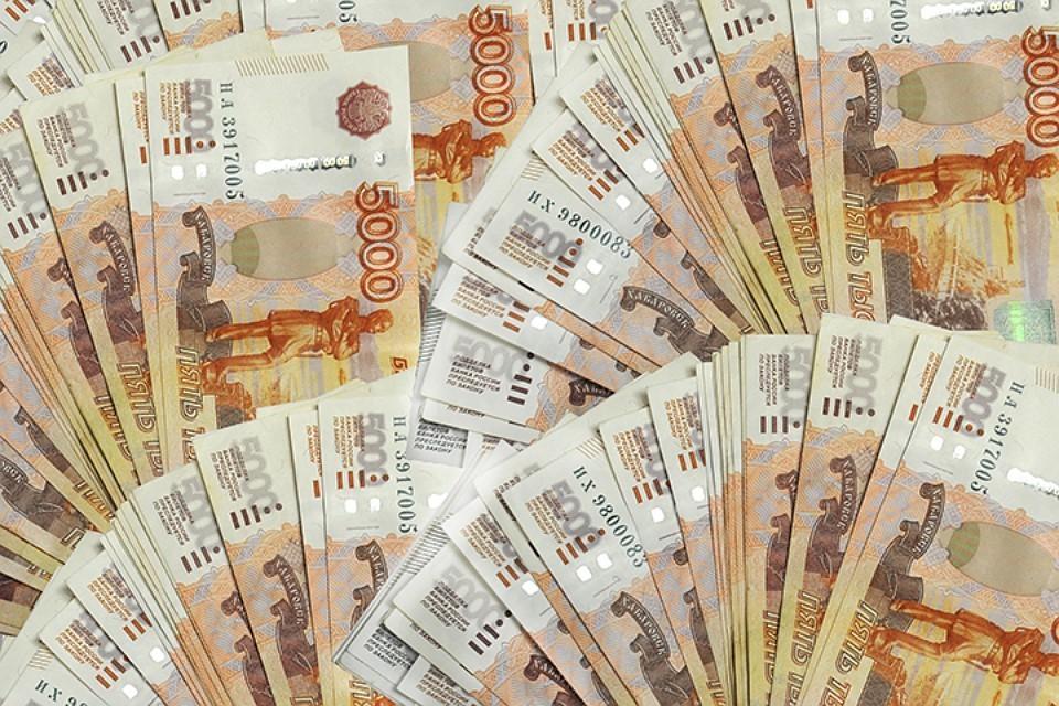 """Банки-агенты, которые произведут выплаты компенсаций вкладчикам """"Мастер-Капитала"""", станут известны к 27 февраля."""