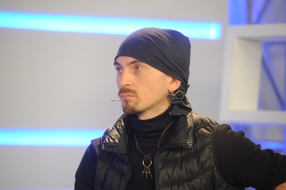 Игорь младший поразительно похож на своего отца. Фото: Иван МАКЕЕВ.