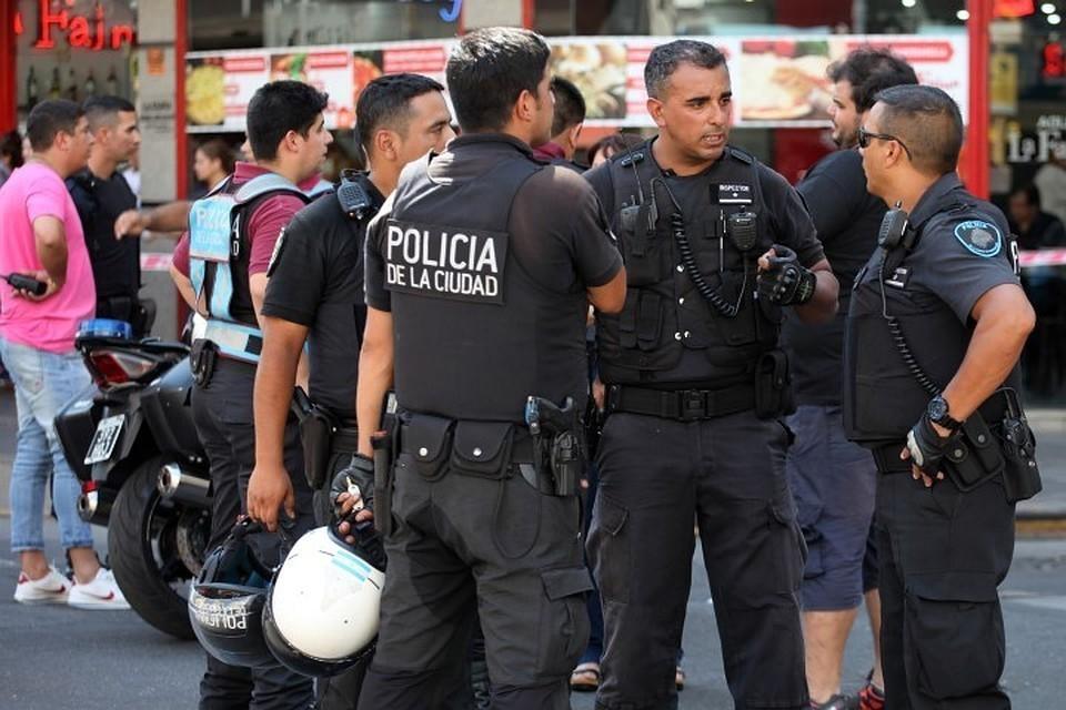 В Аргентине правоохранители пресекли переправку в Россию 389 килограммов кокаина