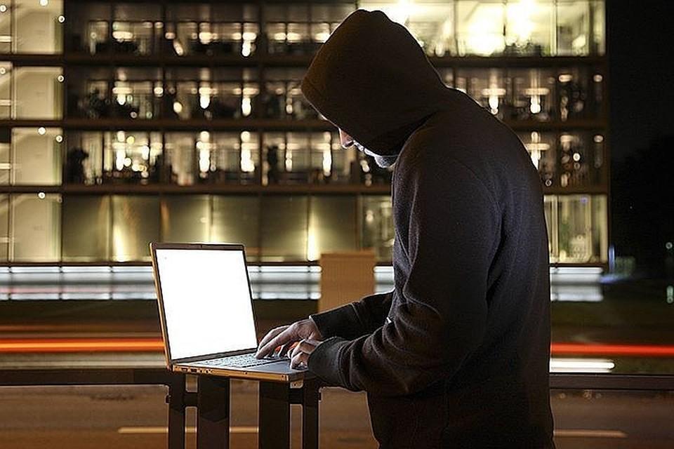Вирус был создан из компонентов, находящихся в открытом доступе