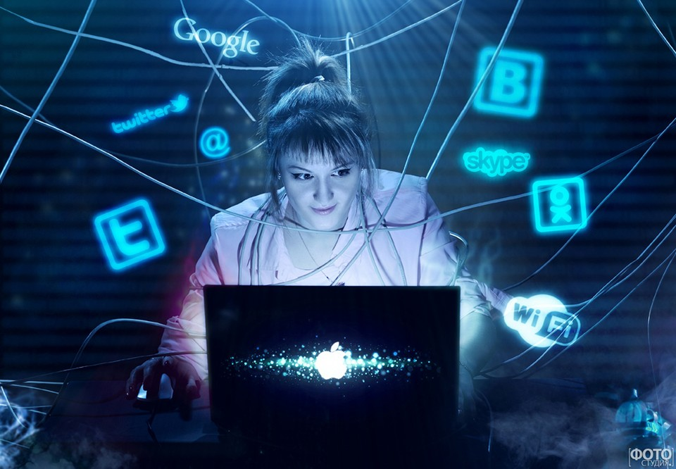Интернет-зависимость подобна алкоголизму и наркомании! Фото: www.ural56.ru