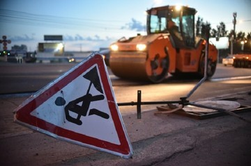 В 2018 году на ремонт казанских дорог и дворов хотят потратить 5,5 миллиардов рублей