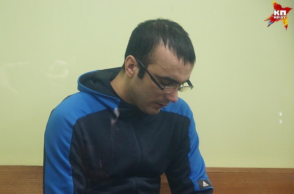 Водитель «Лексуса», сбивший насмерть рабочего в центре Гомеля, получил 5 лет