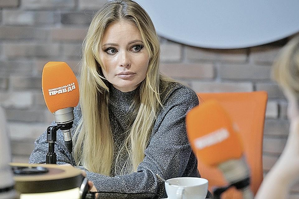 Дана Борисова снова в центре скандала.