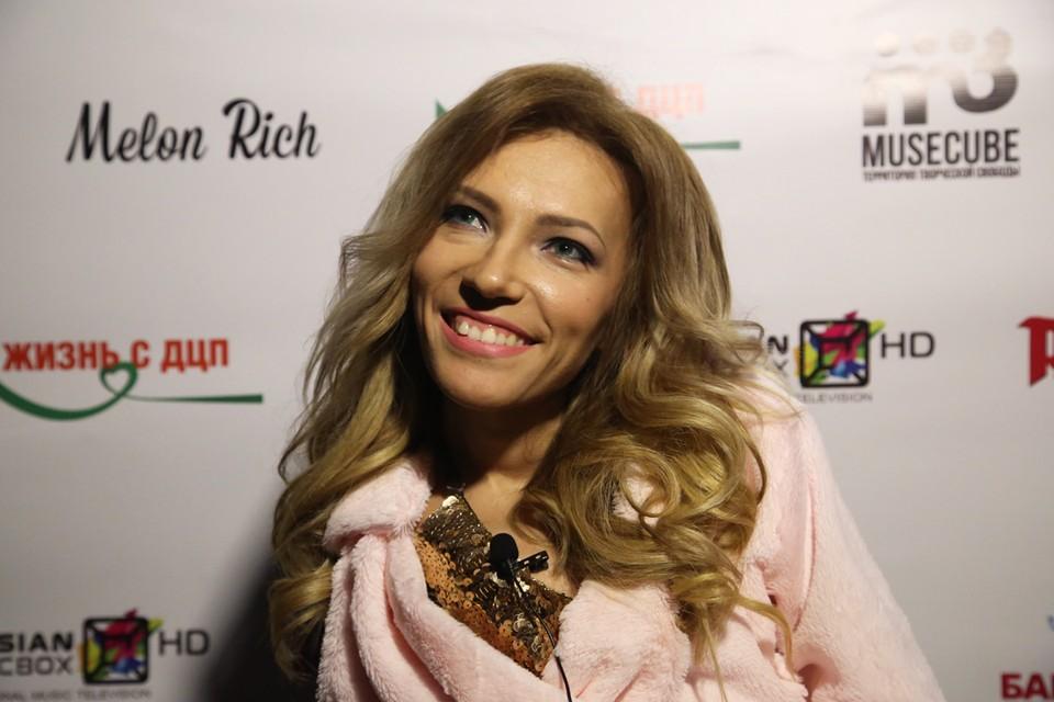 Песня Юли Самойловой «Flame is burning» должна была прозвучать в Киеве