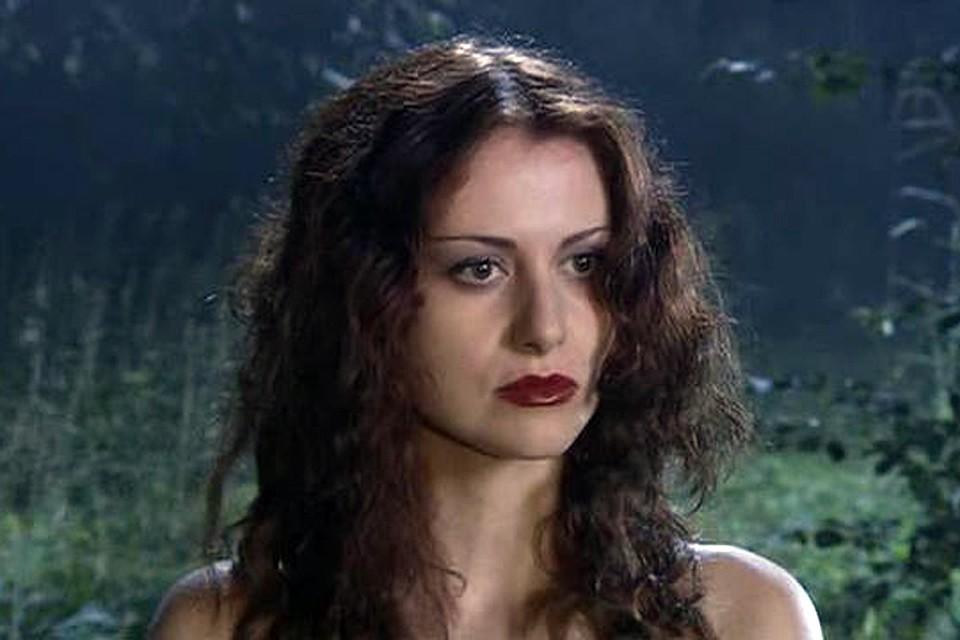Фото анны ковальчук в роли маргариты #7