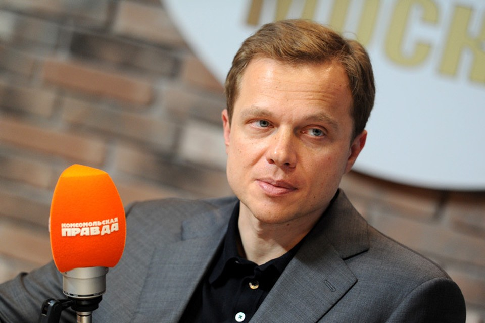 Заместитель мэра Москвы по вопросам транспорта и развития дорожно-транспортной инфраструктуры города Москвы Максим Ликсутов