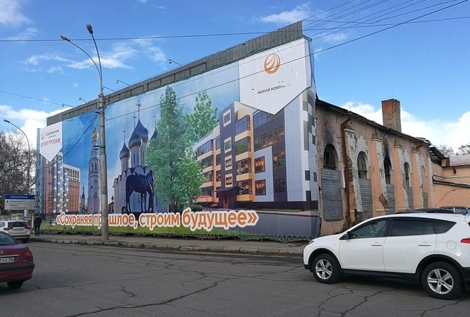 Фото Ольги Смирновой.