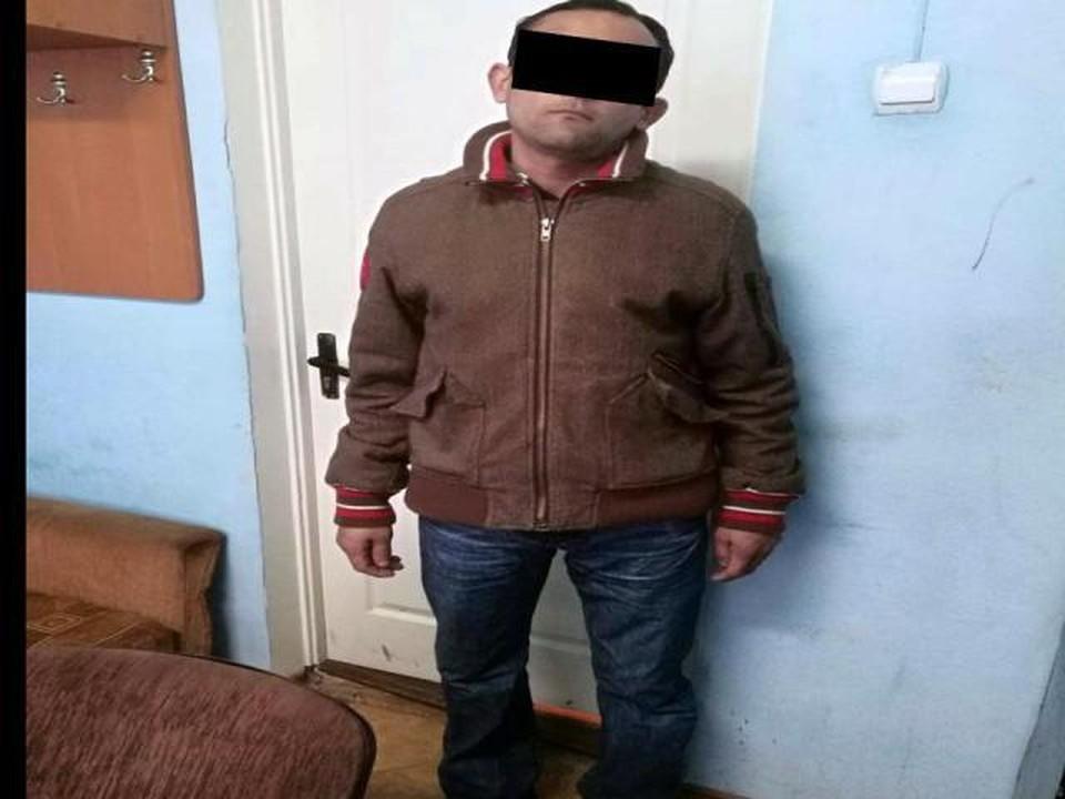 Кишиневец пошел на преступление из-за обиды. Фото: politiacapitalei.md