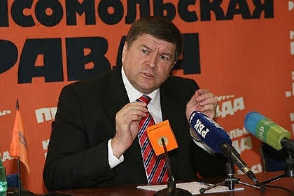 Андрею Негуце вручили официальную ноту протеста