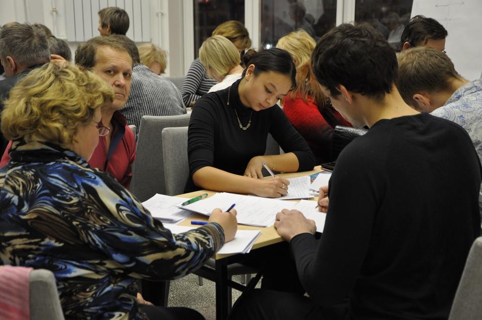 Волонтеры хотят организовать регулярные группы во всех библиотеках Москвы
