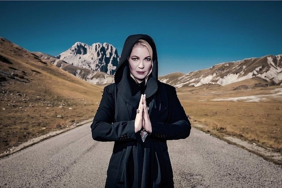 Алтайской Принцессе Укока посвятили песню и сняли клип