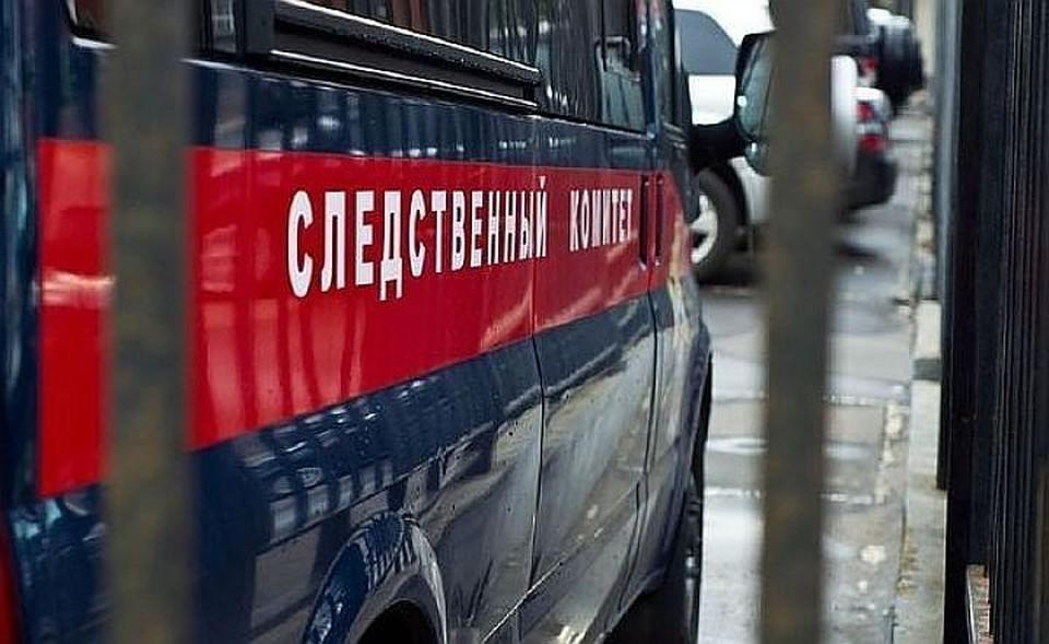 СК РФ подозревает двух жителей Москвы в финансировании террористов