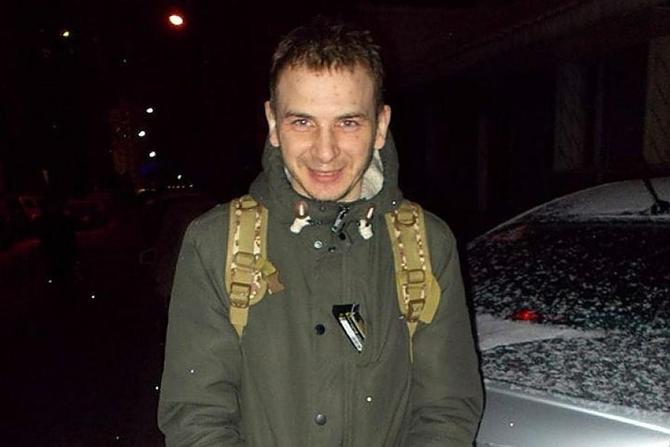В России Николай не смог совладать с бюрократией. Фото: Сергей Моисеев