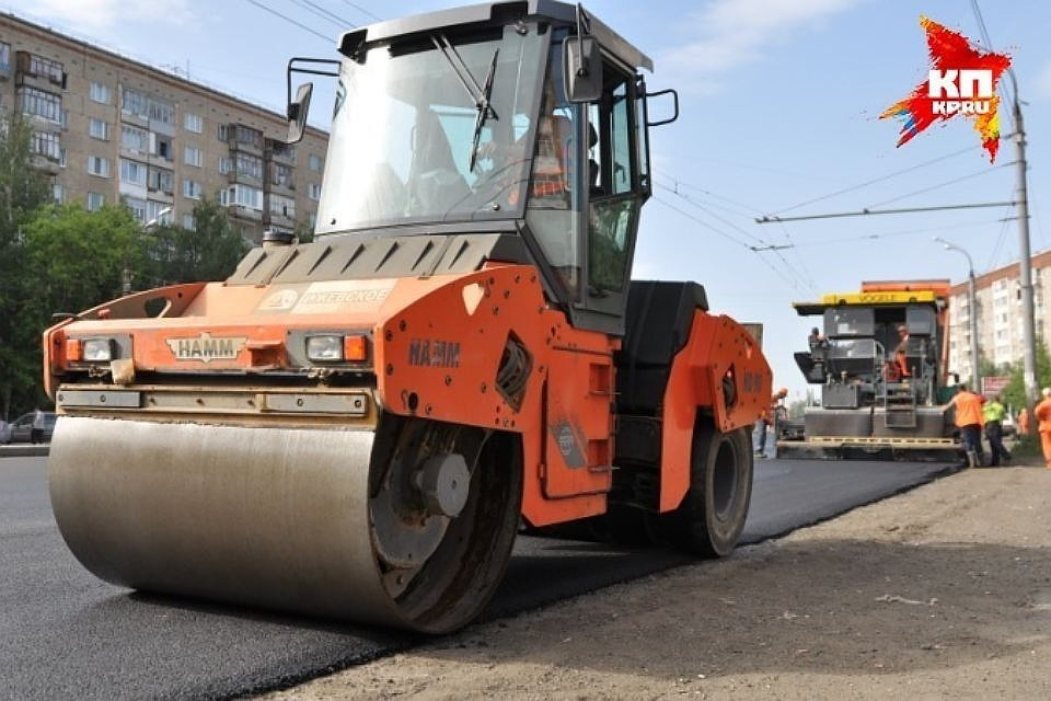 В Татарстане на дорожные работы в 2018 году потратят почти 24 миллиарда рублей