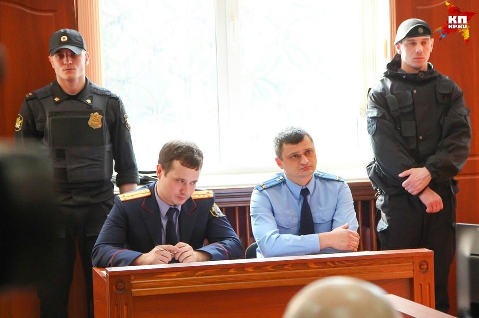 """В Кемерове областной суд рассмотрит пять апелляций по делу о пожаре в """"Зимней вишне"""""""