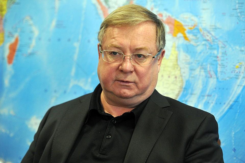 Сергей Степашин ответил на вопросы нашего корреспондента