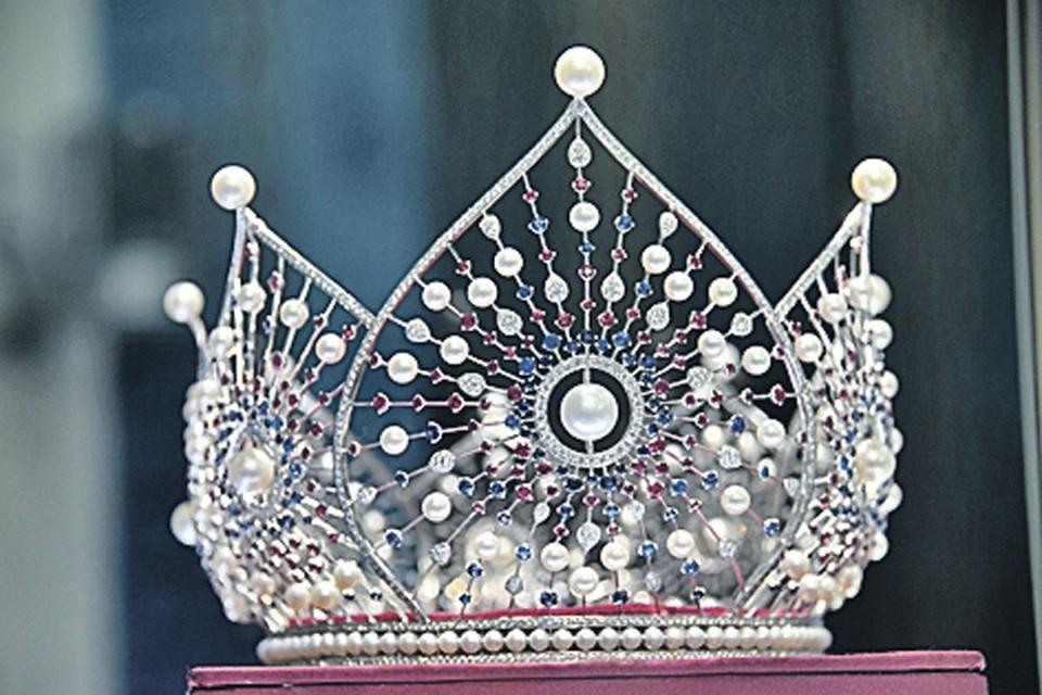 Кому достанется корона за миллион долларов?