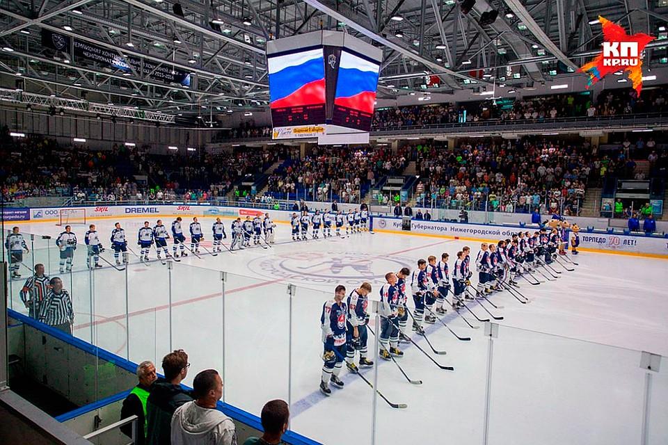Прогноз На Матч Волга Нижний Новгород-краснодар 2 Мая 2018