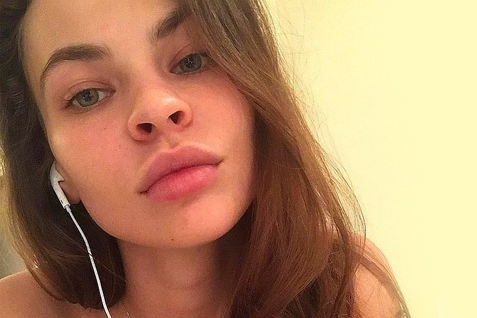 Настя Рыбка (Анастасия Вашукевич)