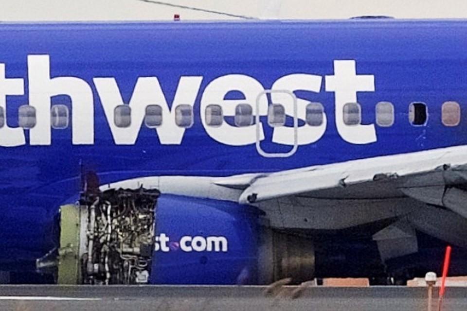 Инцидент стал первым случаем гибели пассажира на борту самолета в американской авиакомпании за последние 9 лет и первым подобным случаем в истории Southwest Airlines.