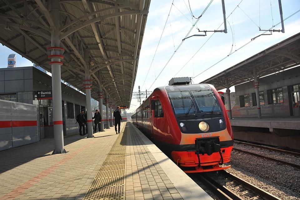 Добраться из Челябинска до Екатеринбурга можно будет за час. Фото: Евгения ГУСЕВА.