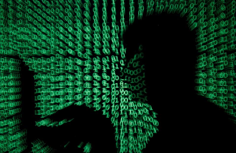 По необъяснимым причинам, Лондон ждет хакерскую атаку на свои серверы именно со стороны Москвы