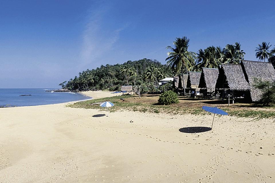Представьте: вы безо всякого загранпаспорта летаете в отпуск на Гавайи или в Индонезию...