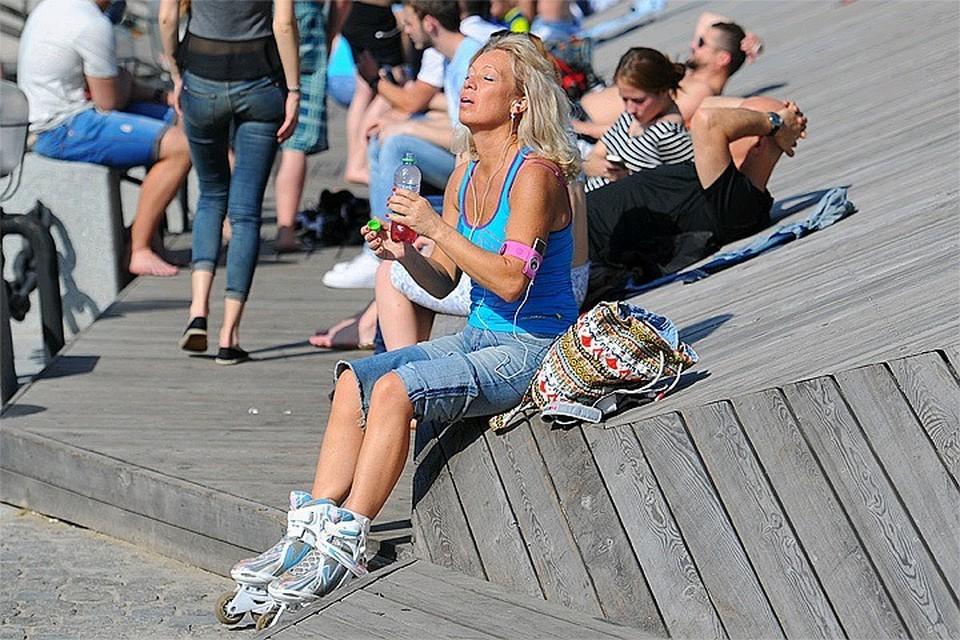 Роспотребнадзор свод правил, которых нужно придерживаться в жару