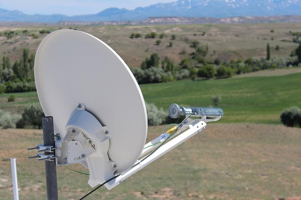 Преимущества установки спутникового интернета «Астра Интернет»
