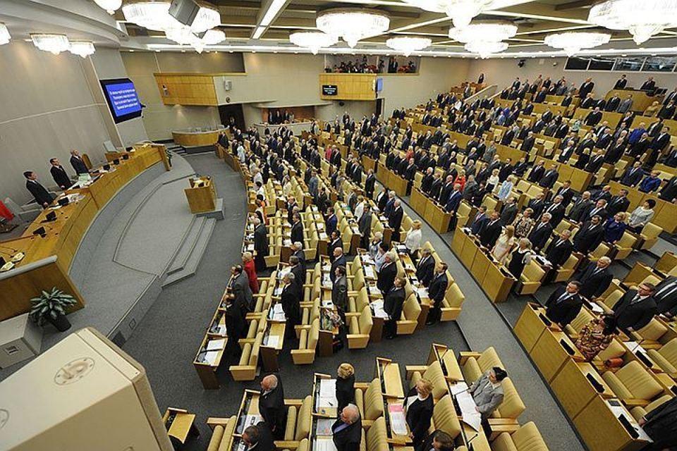 Вице-спикер Госдумы назвал кандидатов в председатели Счетной палаты