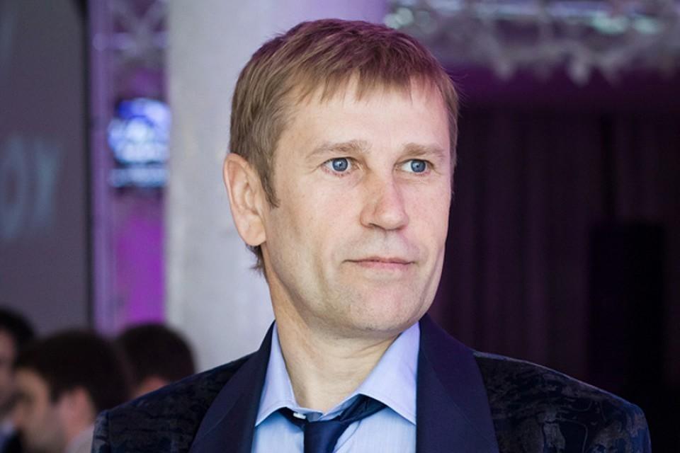 Бизнесмен Виталий Арбузов на свободе и уже приступил к работе. Фото: probusiness.by