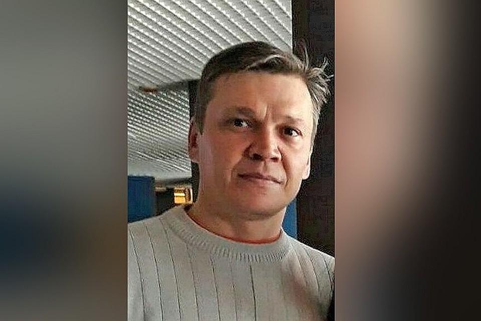 Сергей не мог говорить из-за повреждения черепа