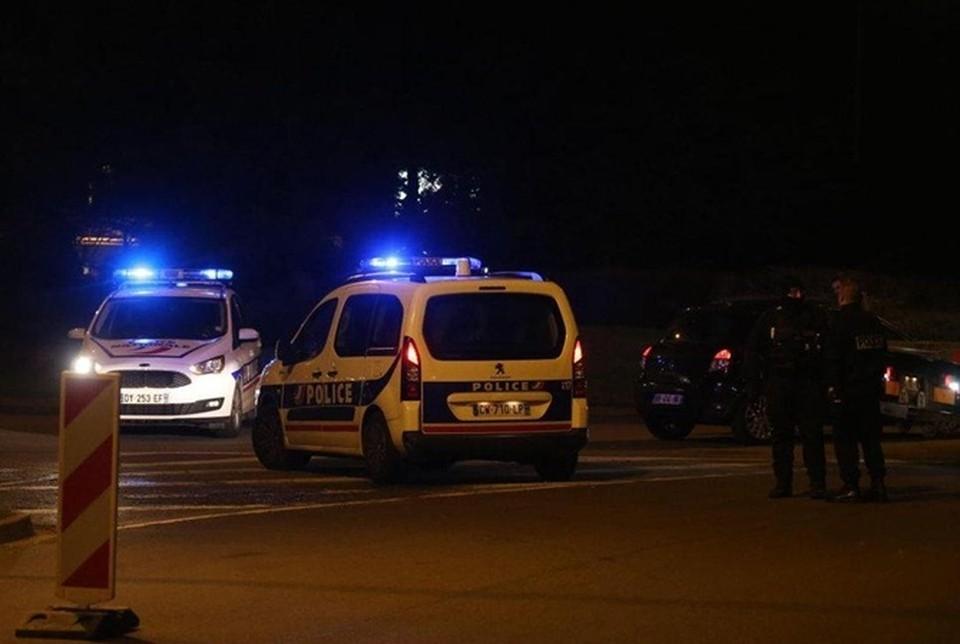 Во Франции арестовали шестерых чеченцев, связанных с террористами