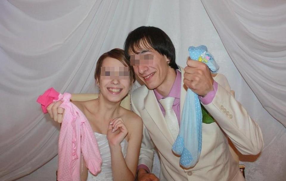 в браке 5 лет знакомства