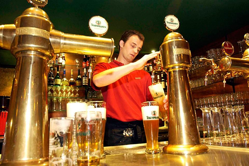 По требованию прокуратуры владельцы ресторана перепечатали меню, убрав из него «коноплянное пиво»