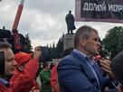 Ульяновские депутаты хотят через прокуратуру заставить Алексея Куринного ответить за «театральный перфоманс»