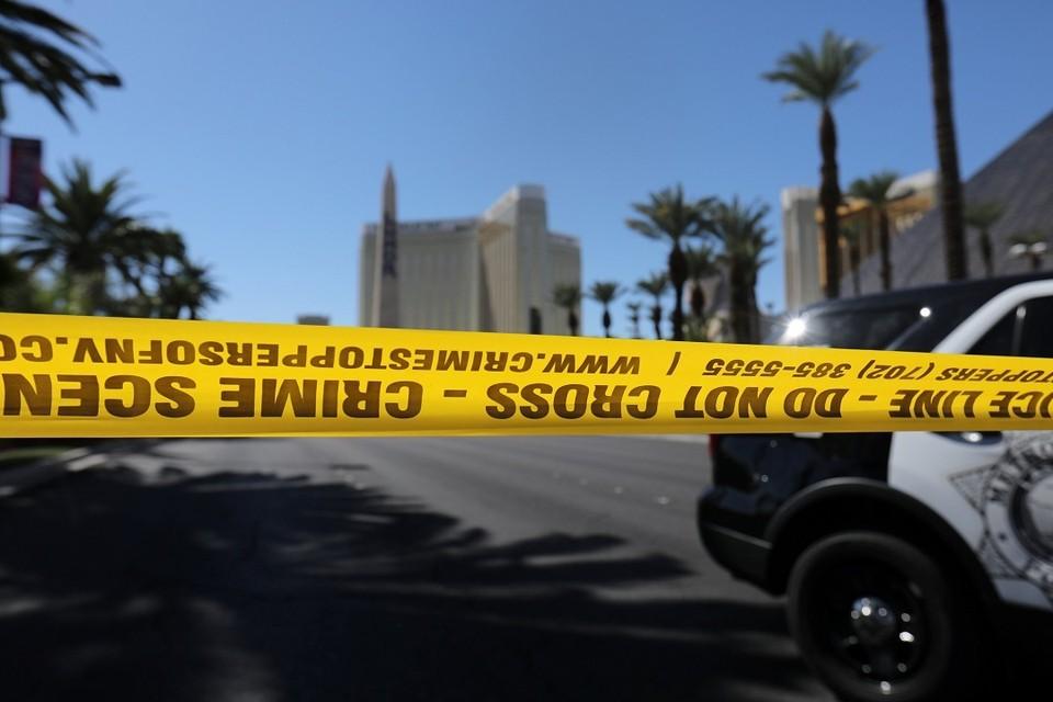 В Северном Голливуде произошла стрельба